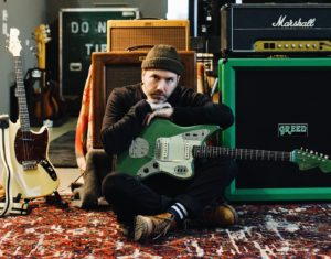 City and Colour photo